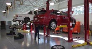 СТО «Energy Centre» – надежный партнер в диагностике и ремонте авто
