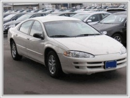 Dodge Intrepid 3.5 ES