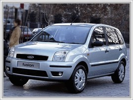 Ford Ixion 2.0 TD 90 Hp