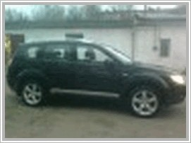Mitsubishi Outlander XL 2.4 MT