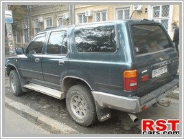 Toyota 4runner 4.7 235 Hp