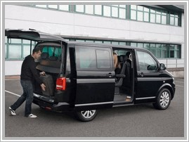 Volkswagen Caravelle 2.0 TDI AT 140 Hp