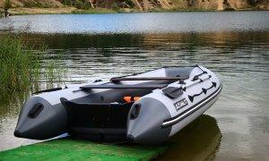Выбор надувной лодки: лучшие советы и рекомендации профессионалов