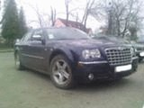 Chrysler LE Baron 3.0 136 Hp