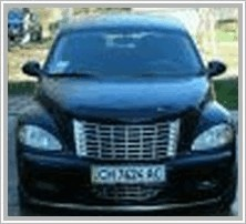 Chrysler PT Cruiser 2.4L