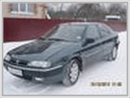 Citroen Xantia 2.0 132 Hp