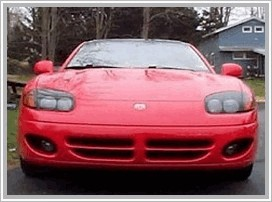 Dodge Stealth 3.0 226 Hp
