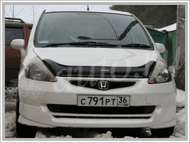 Honda Fit Aria 1.5 i