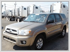Toyota 4runner 4.7 i 235 Hp